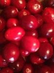 cranberry facial